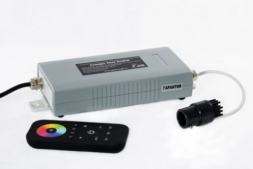 Premier mini RGBW