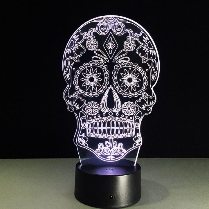 3D светильники
