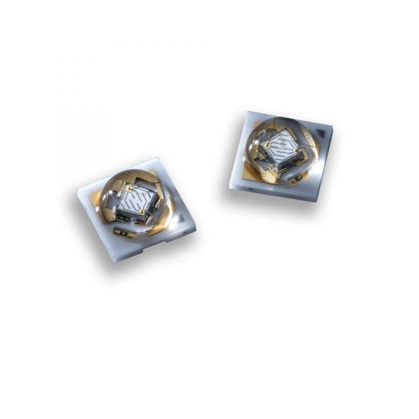 Nichia NCSU276A UV SMD-LED, 780mW, 365nm