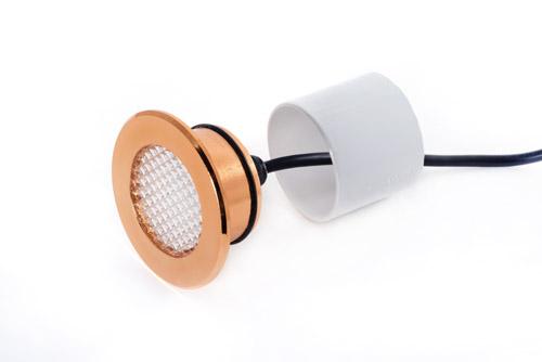 Светодиодный светильник Premier PV-3 INOX