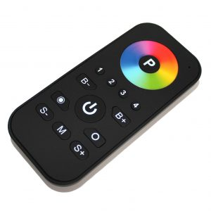 Комплект радиоуправления для светильников PV-1 RGB (RGBW)
